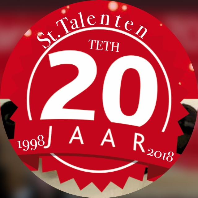 2018: 20 Jaar St. Talenten!